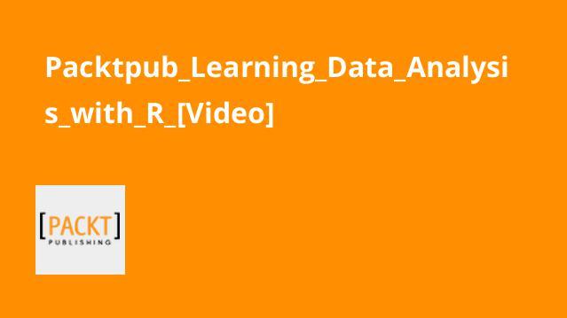آموزش آنالیز داده با زبانR